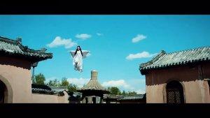 感觉中国的惊悚片都一个样,尤其是古装