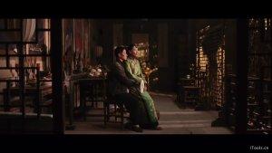 张雨绮这部电影真好看 就是声音有点嘶哑