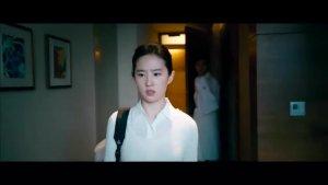 吴亦凡酒店疯狂壁咚刘亦菲