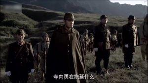 日本鬼子缴获八路行军锅,出动大批军队保护闹笑话