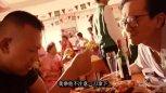 据说姜文李保田这一段对手戏是喝酒后拍的,意外成就经典!