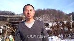 东北农家的冬天,简简单单的一餐饭,吃饺子话家常