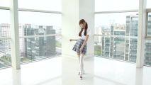 SNH48王晓佳宅舞《流星群Meteor Stream》