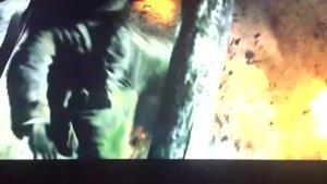 《我的战争》第一视觉战争画面真实、震撼!