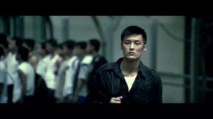这是迄今为止我看过中国最好的警匪片,没有之一