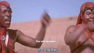 成龙18年前经典电影《我是谁》爆笑片段 小时候看时笑到肚子痛