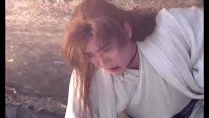 为了替母亲报仇,杨戬一口气杀死玉皇大帝九个儿子。