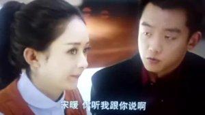 郑恺与赵丽颖的逗爱招数之撕裤子,赵丽颖被骗,真是单纯可爱。