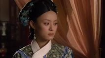 皇后用皇贵妃的职位来试探华妃,结果华妃果然中招了!