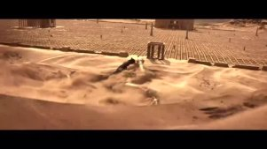 荷鲁斯与贝克玩转透明迷宫,打退巨蛇,大片场面惊险刺激!