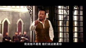 葛优和姜文两个江湖老骗子竟然把周润发这个老油条也给忽悠住了!