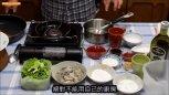 谷阿莫:教你用嘴做菜10─霸王蚵仔煎
