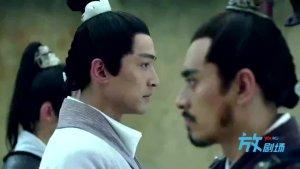 琅琊榜梅长苏两句我终于回来了开始他的计谋