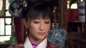 皇帝召见安陵容,结果让她更恨甄嬛了