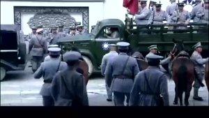 慈禧死后军阀前去盗墓,没想到还有一批满清高手在此守卫
