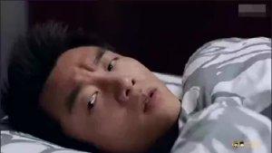 赵丽颖和郑恺这段床戏,太可爱了!