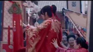 《画江湖之不良人》假新郎迎娶掉包新娘,却被假新娘的美貌迷住了
