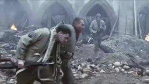 1998年的一部电影,却被称为好莱坞至今无法超越的经典战争片!