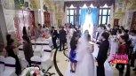前妻大闹前夫婚礼现场,却被土豪当场表白