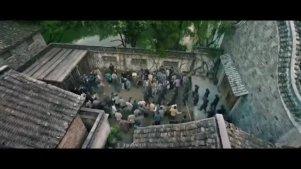 少帅被抓吴京带军队进村要人,没见过这么恶的人