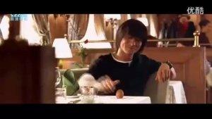 刘德华与葛优互相剥鸡蛋片段,这个真是百看不厌!