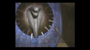 水月洞天:童博竟然使用搬山法术,将五百年大妖血蟒镇压在洞窟!