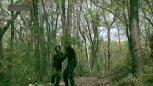 特种兵女朋友上厕所,闺蜜趁虚而入亲了这个男的