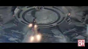 钢铁侠美国队长开战前联手御敌,谁更勇猛