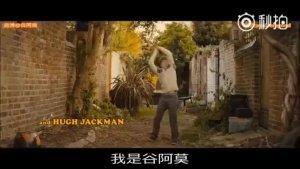 谷阿莫:5分鐘看完2016電影《飞鹰艾迪》