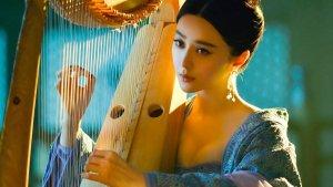 5分钟从《王朝的女人范冰冰》了解真实的杨贵妃