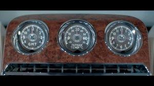 Bentley Mulliner -美丽的定制