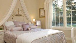 女宝宝的卧室设计风格