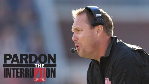 Tony Doesn't Know How Hugh Freeze Is Still Coaching At Ole Miss | Pardon The Interruption | ESPN