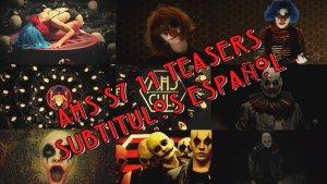 American Horror Story Cult Temporada 7 - 11 Teasers/Trailer Subtitulados Español HD