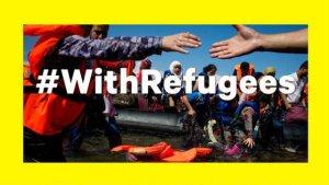 世界难民日,你可以这样过!