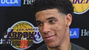 Does Foot Locker Ad Prove Lonzo Ball Is His Own Person? | Pardon The Interruption | ESPN
