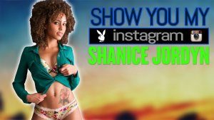 Shanice Jordyn Wants to Show You Her Instagram