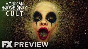 美国恐怖故事第七季《Cult》 - 先导预告片 #11