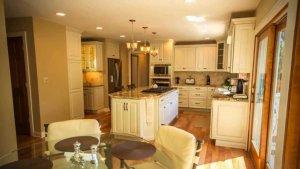 厨房怎么改造?