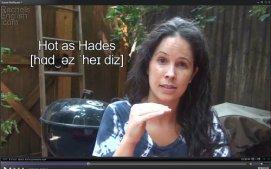 Rachel美语发音口语视频课程第95课