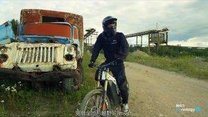 【触动力】拥有汽车时速的电动自行车Neematic FR/1