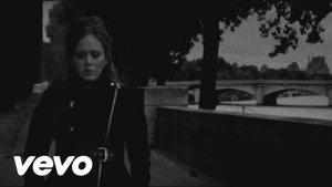 《Someone Like You》MV
