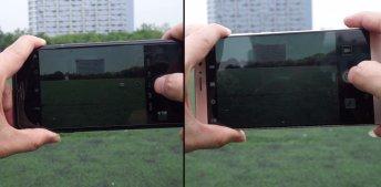 还是有点差别 iPhone 7P抓拍速度对比华为Mate9