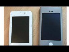 看来像玩具似的!前苹果设计师曝光两款初代iPhone原型机