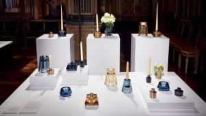 Atelier Swarovski Home collaborates with Aldo Bakker and Tomás Alonso for second collection