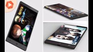 下代iPad将取消实体Home键【潮资讯】