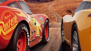 映前预热!《汽车总动员3》第四版预告发布