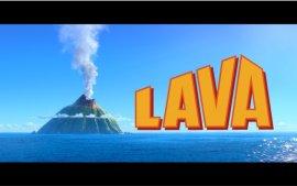 皮克斯动画短片《岩浆(LAVA)》2015