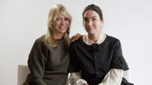 Annica和Marie Eklund将一家瑞典地板公司转变为全球设计品牌