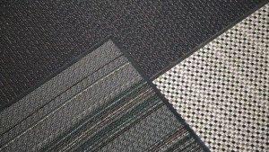 Bolon在斯德哥尔摩设计之周推出实验性全新地毯系列